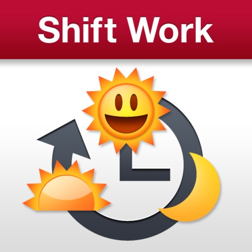 Shift Work Cal Data Migration