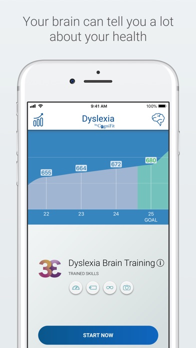 Dyslexia Test and Training App Download - Medical - Android