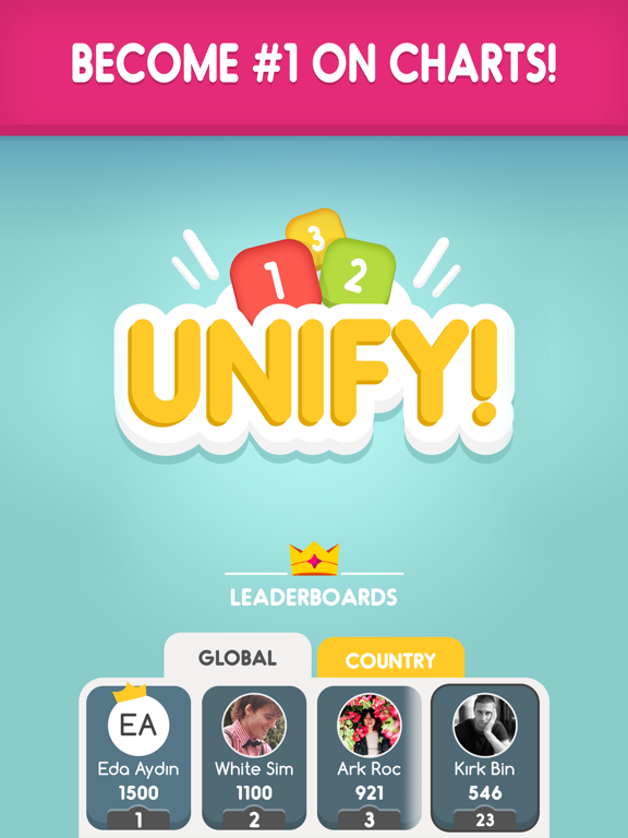 Unify! screenshot 10