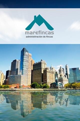 MAREFINCAS - náhled