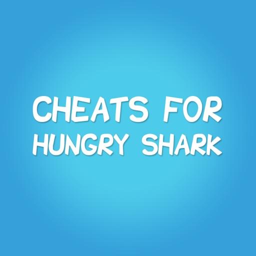 Cheats Hungry Shark Evolution iOS App