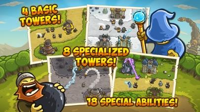 Kingdom Rush Screenshots