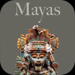 Mayas. Lenguaje de la belleza