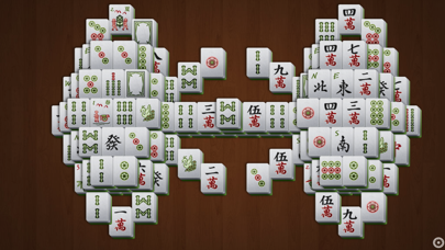 Shanghai Mahjong screenshot one