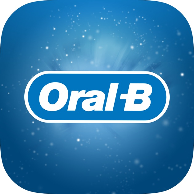 oral b app on the app store. Black Bedroom Furniture Sets. Home Design Ideas
