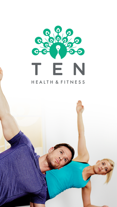 Ten Health & Fitness screenshot two