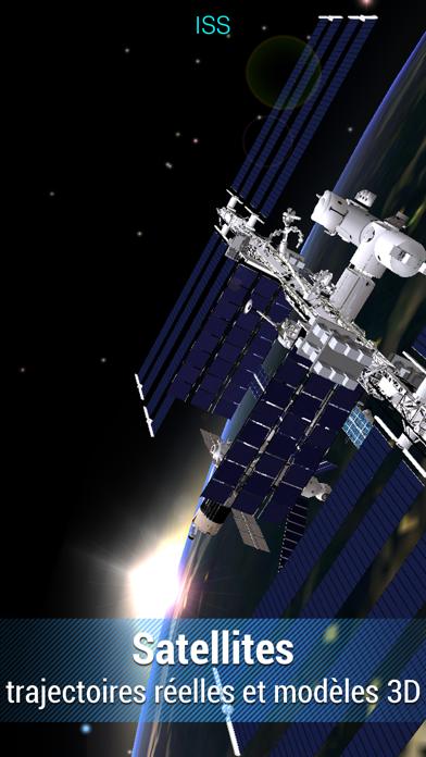 Screenshot #3 pour Solar Walk: Système Solaire 3D