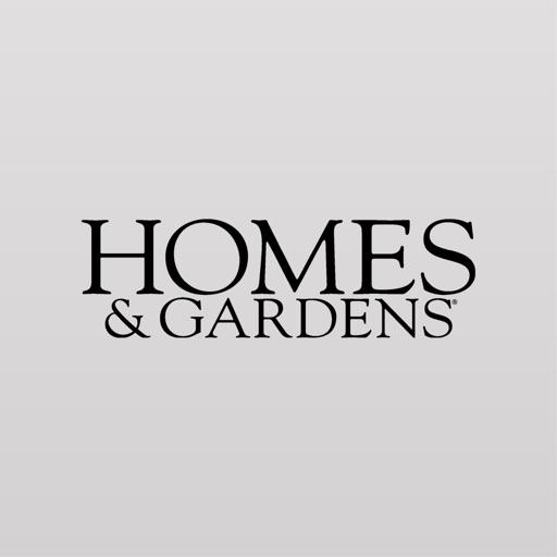 Homes and Gardens Magazine NA