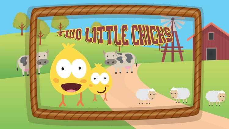 Two Little Chicks screenshot-3