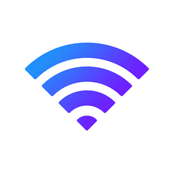 ‎Wifi Widget - See, Test, Share