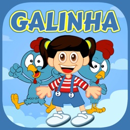 Eggs Drop - Galinha Pintadinha