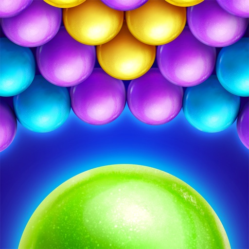 Bubble Shooter Blast!