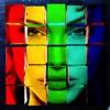 aColorCubes - Animated 3D Color Cubes