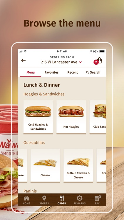 Wawa screenshot-1
