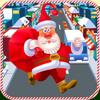Feliz Santa Navidad 3D Run