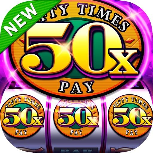 Huge Win Slots: Vegas Casino