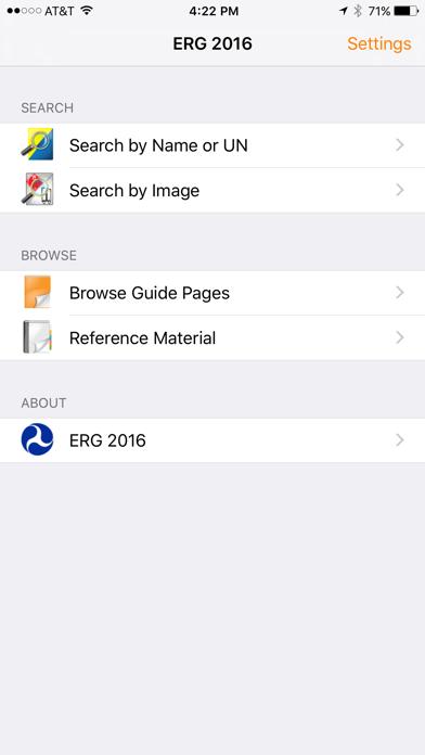 ERG 2016