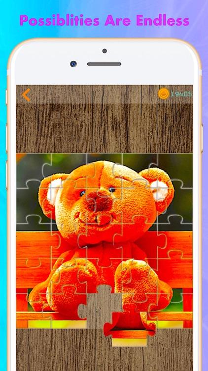 Jigsaw Puzzle! screenshot-3