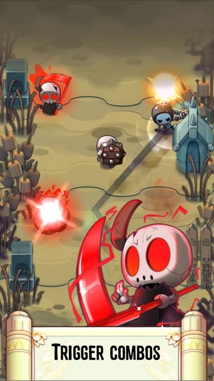 Nindash: Skull Valley screenshot-3