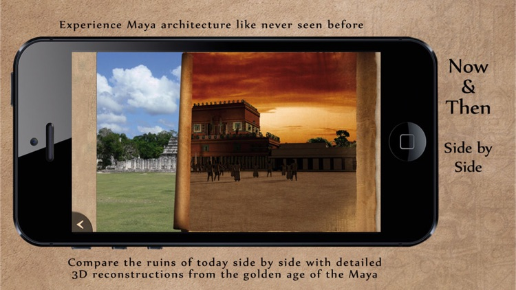 TimeTours: Chichen Itza screenshot-3