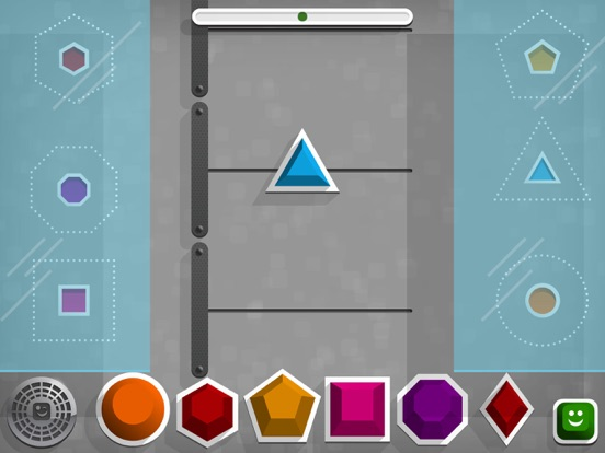 Winky Think Logic Puzzles Screenshots