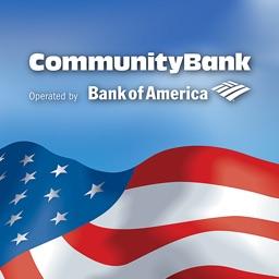 DOD Community Bank for iPad