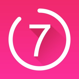 7 Minute Workout for Women: Exercise & Fitness App