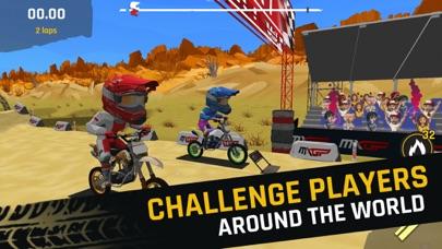 MXGP Motocross Rushのおすすめ画像1