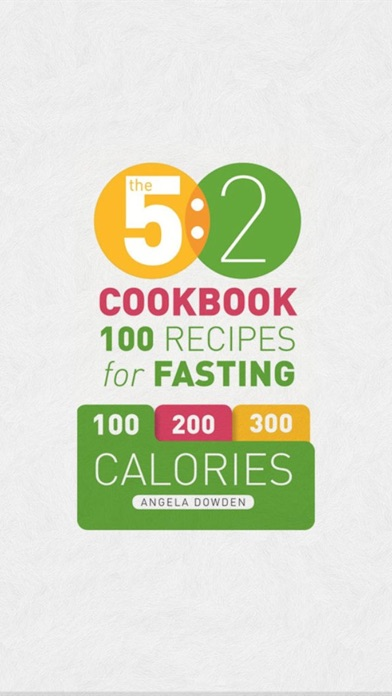 52 Fasting Diet Recipes App Mobile Apps
