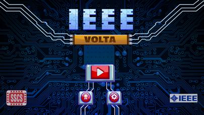 IEEE Volta screenshot one