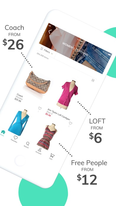 thredUP | Buy & Sell Clothing for Windows
