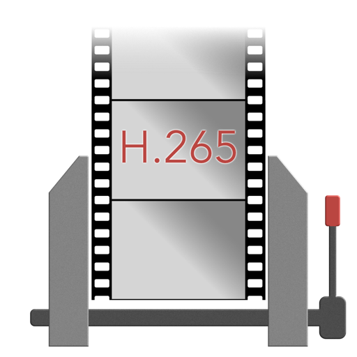 H265 Converter Pro