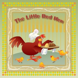 The Not-So Little Red Hen