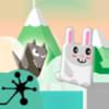 Lusio Jumpy Rabbit