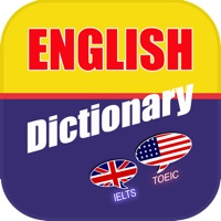 Codes for LMDict - English Dictionary Hack