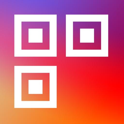 QR コードユーティリティ