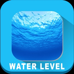 Noaa Water Level HD