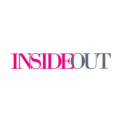 InsideOut Magazine icon