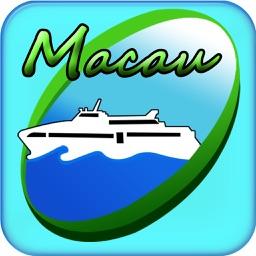 Macao Sailings