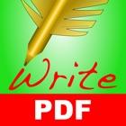 WritePDF icon