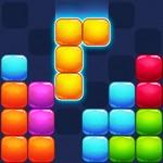Hack Candy Block Puzzle Blitz