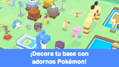 Descargar Pokémon Quest para Android