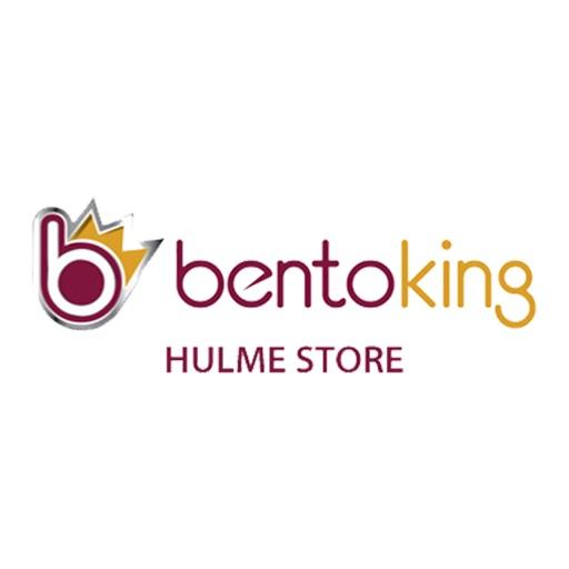 Bento King Hulme