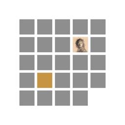 Rembrandt Advent Calendar