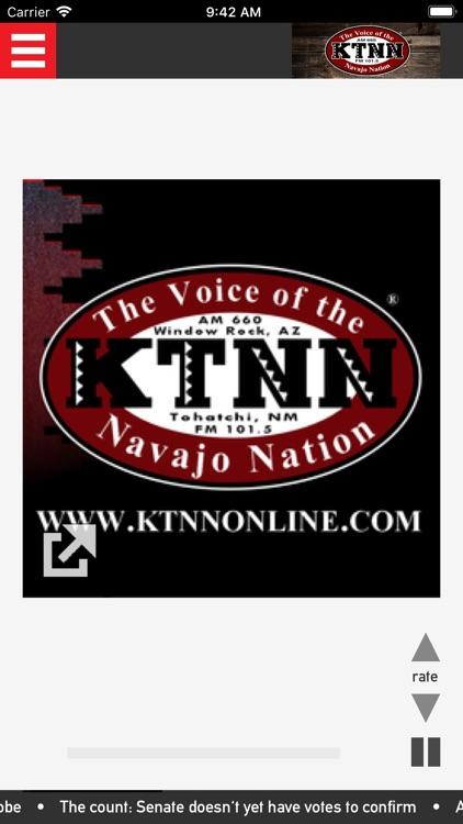 KTNN AM 660 / 101.5 FM
