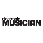 Electronic Musician app review