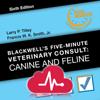 Skyscape Medpresso Inc - 5 M Vet Consult Canine Feline  artwork