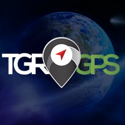 TGR GPS