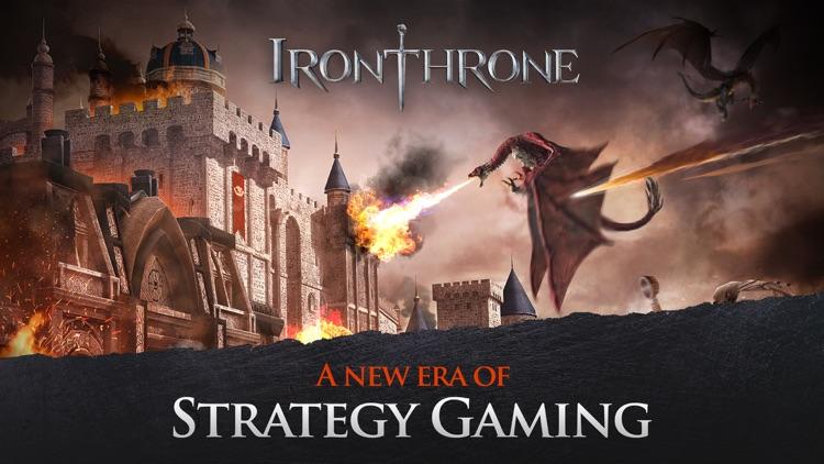 Iron Throne screenshot-0