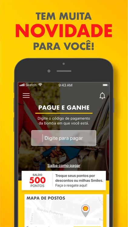 App Shell Box: Pague e Ganhe screenshot-3